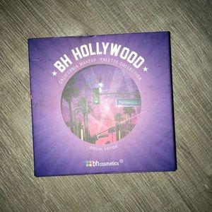 BH Hollywood palette